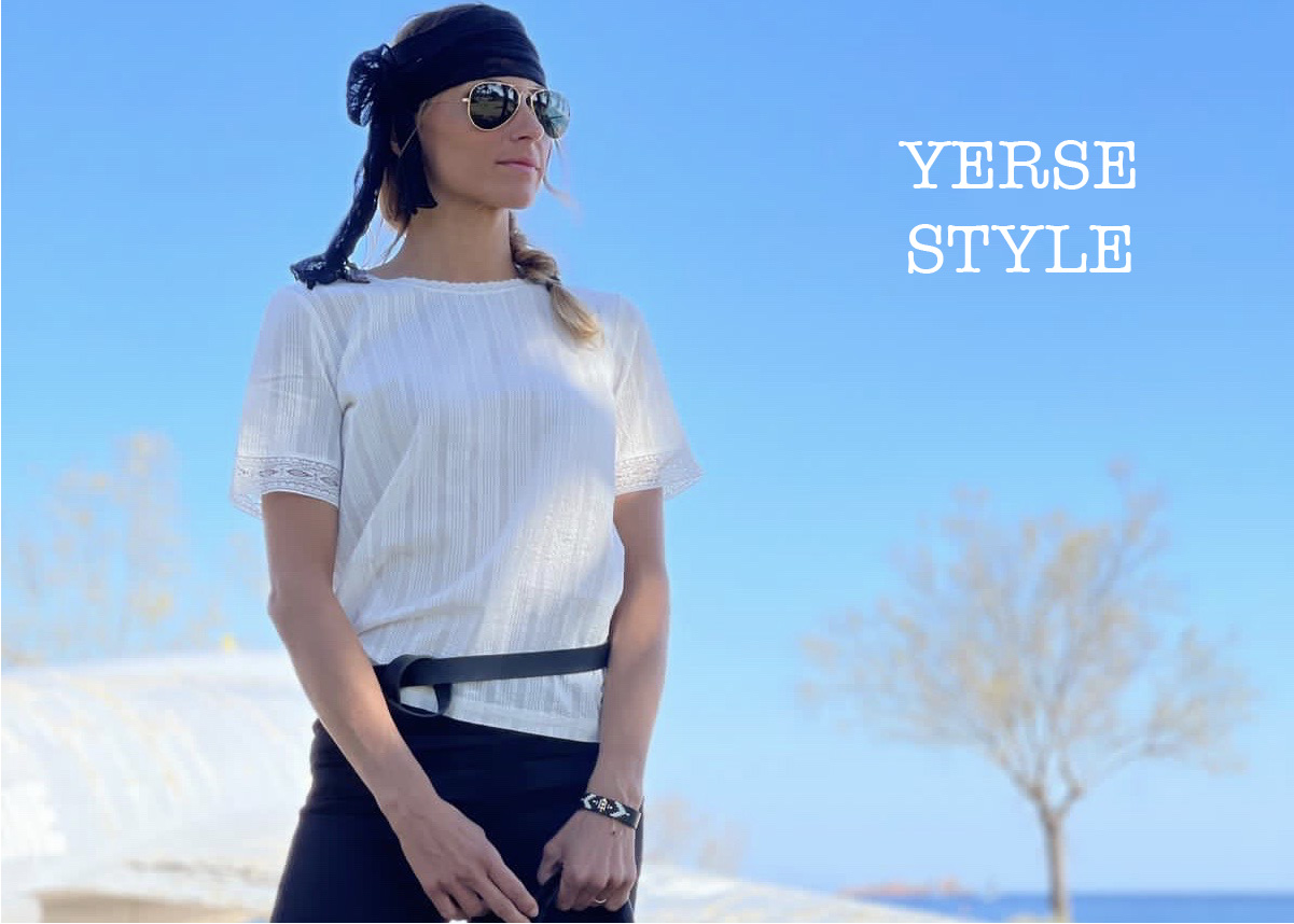 Collection YERSE